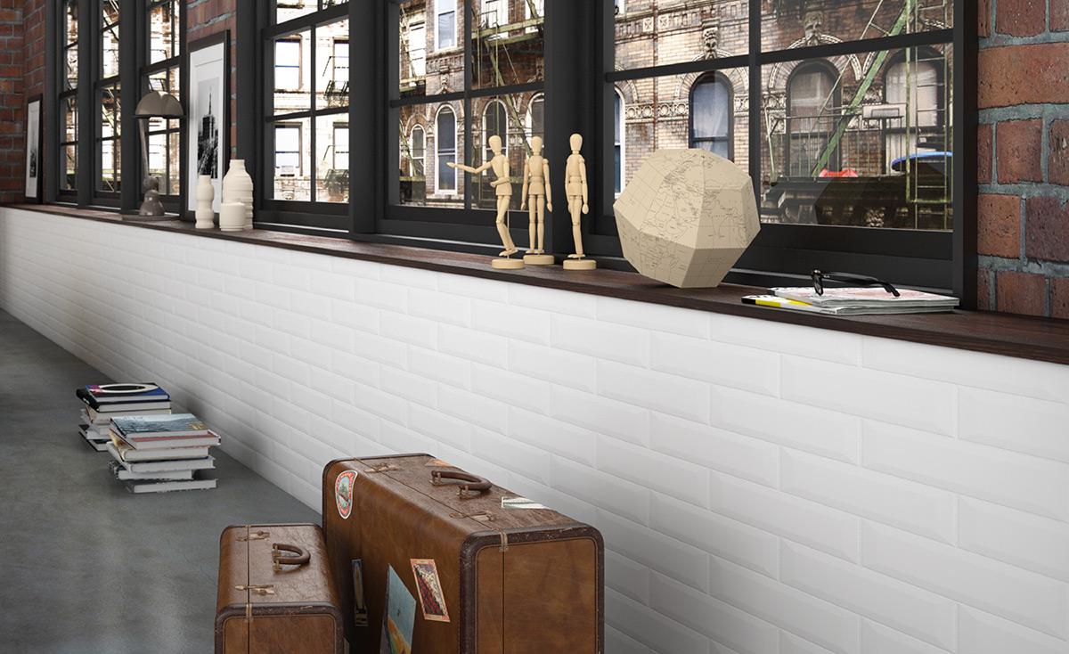 C+S Metrofliesen: Retro-Style für Ihr Zuhause